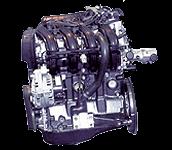 Иконка двигателя VAZ 21124