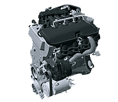 Иконка двигателя VAZ 21127