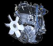Иконка двигателя VAZ 21213