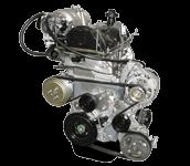 Иконка двигателя VAZ 2123