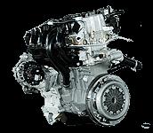 Иконка двигателя Шестнадцатиклапанники Лада