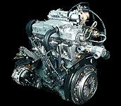 Иконка двигателя Десятого семейства ВАЗ