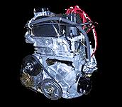 Иконка двигателя классической серии ВАЗ