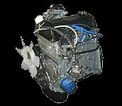 Иконка двигателя Нивы ВАЗ