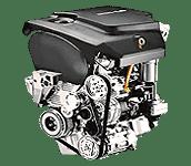 Иконка двс Volkswagen EA180 дизель
