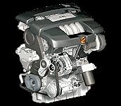 Иконка двс Volkswagen EA113 бензин