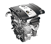 Иконка двс Volkswagen EA111 бензин