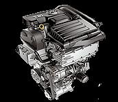 Иконка двс Volkswagen EA211 CZCA