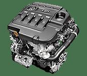 Иконка двс VW EA288 дизель