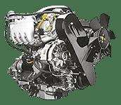 Иконка бензинового двигателя ЗМЗ 514