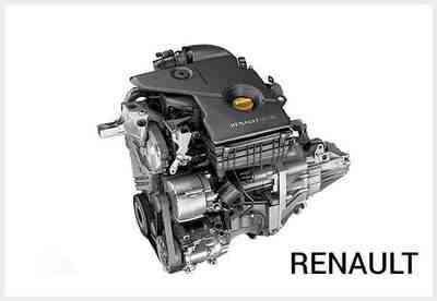 Картинка-ссылка на рубрику двигателей Рено