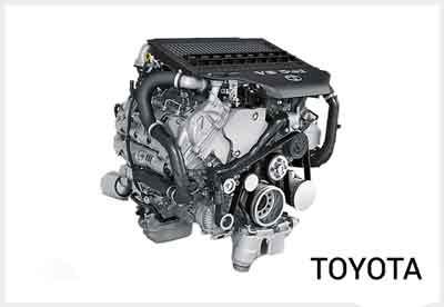 Картинка-ссылка на рубрику двигателей Тойота