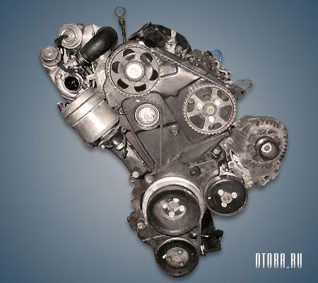двигатель транспортера 1 9 дизель