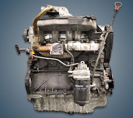 Двигатель на фольксваген транспортер т4 2 5 дизель анализы зерна на элеваторах