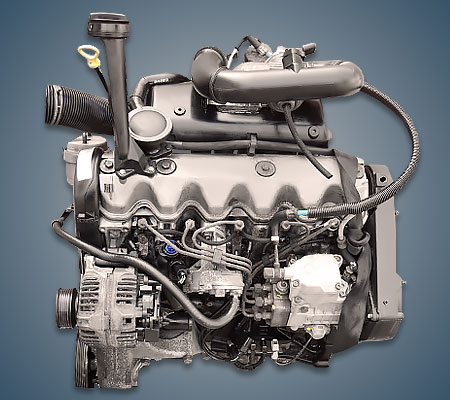Двигатель фольксваген транспортер т4 2 5 тди мануал для фольксваген транспортер т3