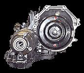 Иконка 4х-ступенчатой АКПП Ford
