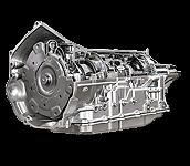 Иконка 10-ступенчатой автоматической трансмиссии GM
