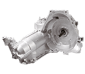 Иконка 3-ступенчатой автоматической трансмиссии GM