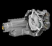 Иконка 4-ступенчатой автоматической трансмиссии GM