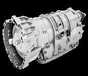 Иконка 5-ступенчатой автоматической трансмиссии GM