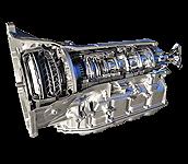 Иконка 8-ступенчатой автоматической трансмиссии GM