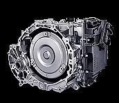 Иконка 9-ступенчатой автоматической трансмиссии GM
