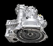 Иконка 4-ступенчатой автоматической трансмиссии Hyundai - Kia