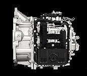 Иконка 8-ступенчатой автоматической трансмиссии Hyundai - Kia