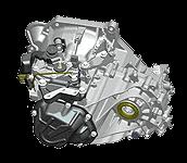 Иконка 5-ступенчатой механичесокй трансмиссии Hyundai - Kia