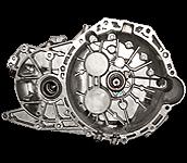 Иконка 6-ступенчатой механичесокй трансмиссии Hyundai - Kia
