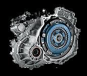 Иконка 6-ступенчатой роботизированной трансмиссии Hyundai - Kia