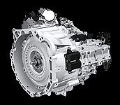 Иконка 7-ступенчатой роботизированной трансмиссии Hyundai - Kia