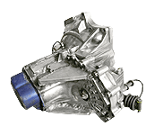 Иконка 3х-ступенчатой АКПП Mazda