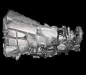 Иконка 4-ступенчатой автоматической трансмиссии Mercedes