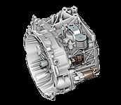 Иконка 7-ступенчатой роботизированной трансмиссии Mercedes