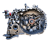 Иконка мкпп Renault JH3