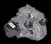 Иконка мкпп Renault JR5