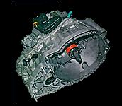 Иконка 6 ступенчатой механики Renault