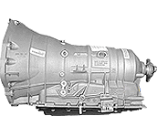 Иконка 6-ступенчатой АКПП ZF
