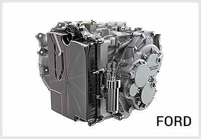 Картинка-ссылка АКПП Ford