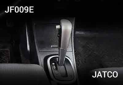Картинка-ссылка АКПП Jatco jf009e