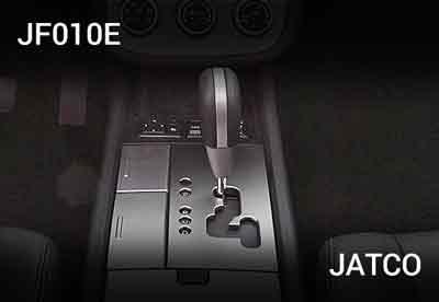 Картинка-ссылка АКПП Jatco jf010e
