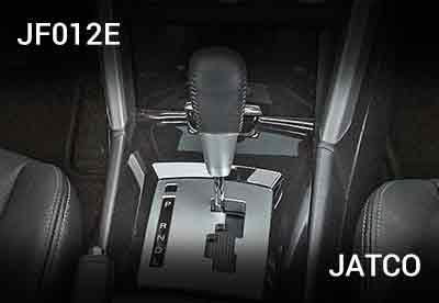 Картинка-ссылка АКПП Jatco jf012e
