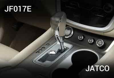 Картинка-ссылка на КПП Jatco JF017E