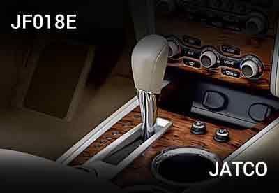 Картинка-ссылка на КПП Jatco JF018E