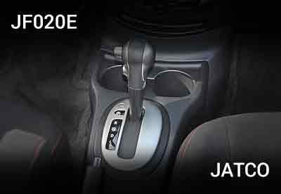 Картинка-ссылка АКПП Jatco jf020e