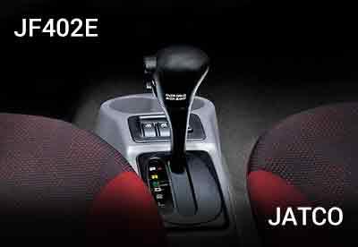 Картинка-ссылка АКПП Jatco jf402e