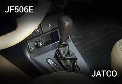 Картинка-ссылка АКПП Jatco jf506e