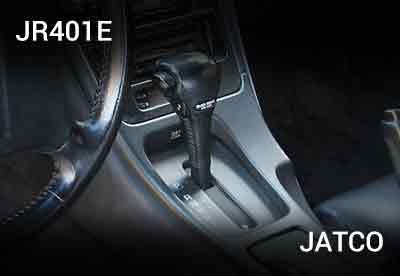 Картинка-ссылка АКПП Jatco jr401e