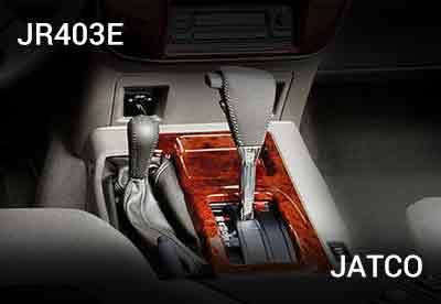 Картинка-ссылка АКПП Jatco jr403e